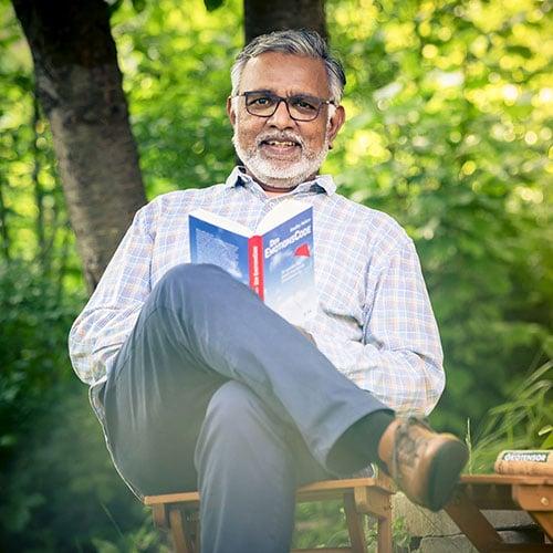 Sudhir Gurram – Mentalcoach & Emotionscode® Practitioner